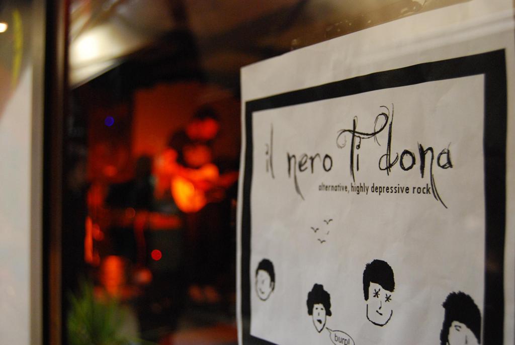 Il Nero Ti Dona.Live@ShaktiClub 135