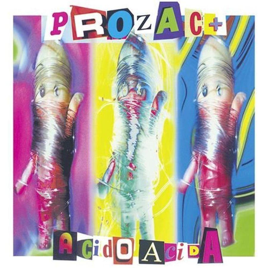 Acidoacida - Prozac +