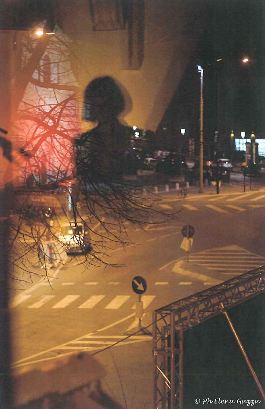 vista dalla finestra in maledetta primavera @La Giovane Italia
