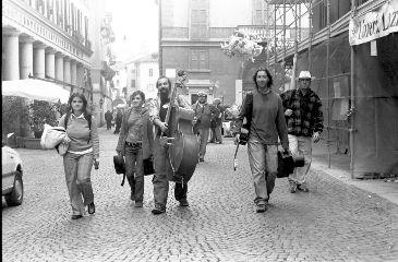 Il Clan Mamacè ver. 2006