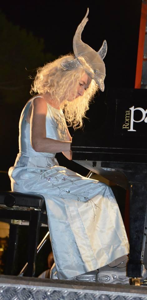 Piano Piano on the Road - Isola d'Elba