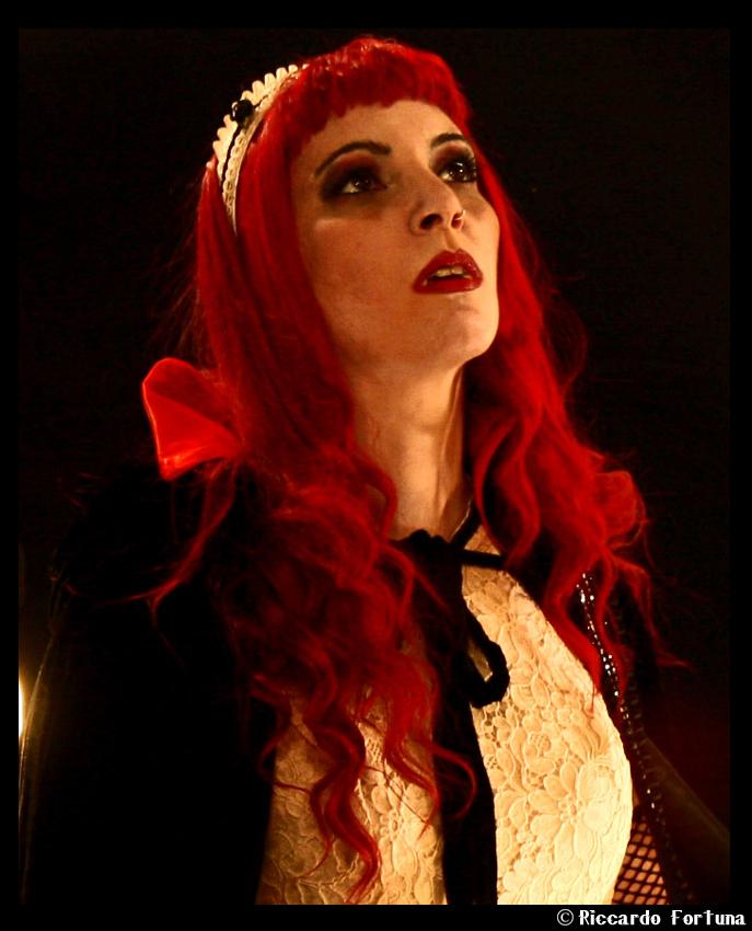 Lulu' Vampire