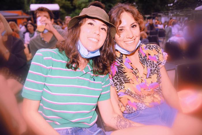 Gente da MI MANCHI - foto Silvia Violante Rouge