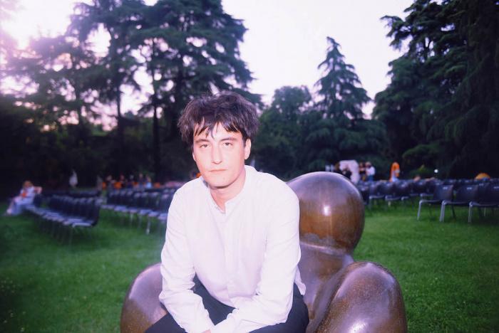 Colombre @MI MANCHI in Triennale - foto Silvia Violante Rouge