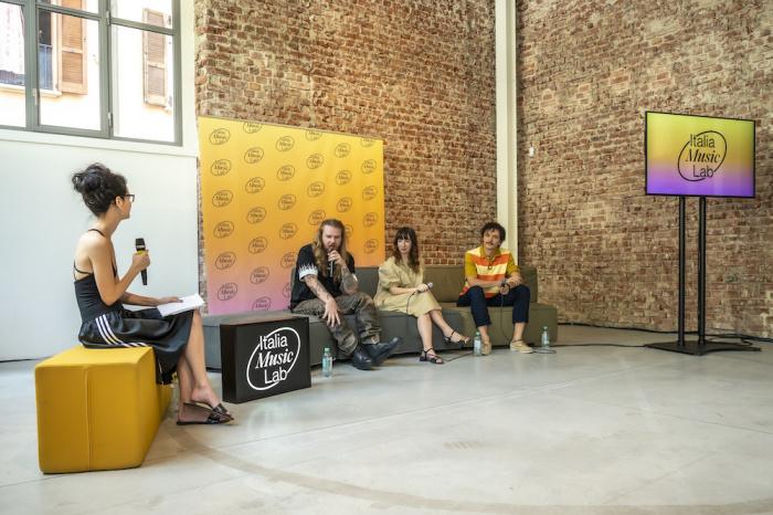 Italia Music Lab - presentazione - foto di Francesco Prandoni