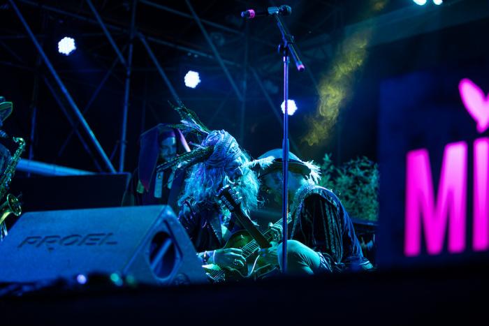 Venerus - Mi Manchi 29/07/21 - Castello Sforzesco - foto Nicola Braga