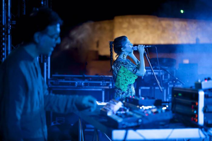 Ortigia Sound System 2021 - foto di Guido Caccianiga