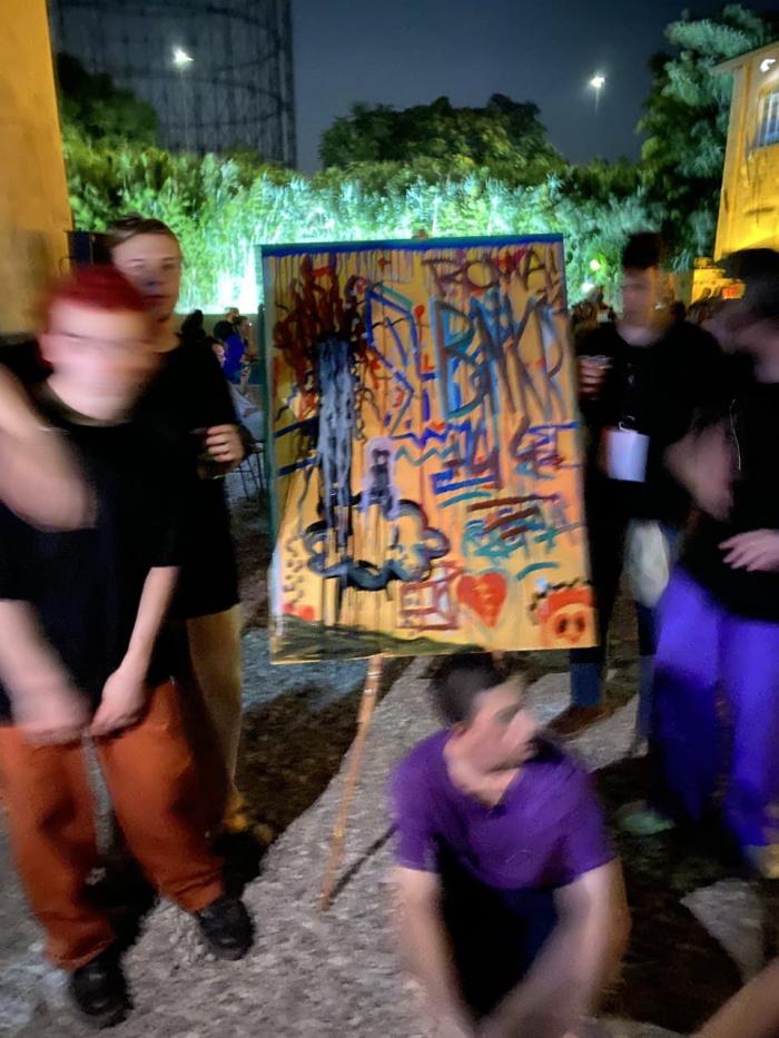 Spring Attitude Festival, Roma, 23/07/2021