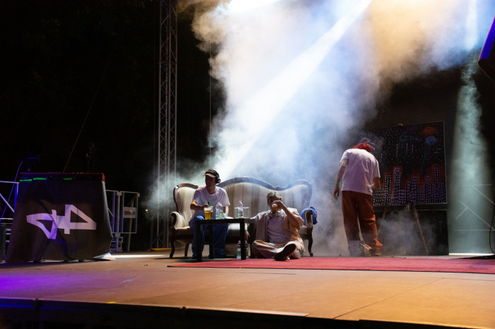 Beat Festival, Empoli, 25/08/2021