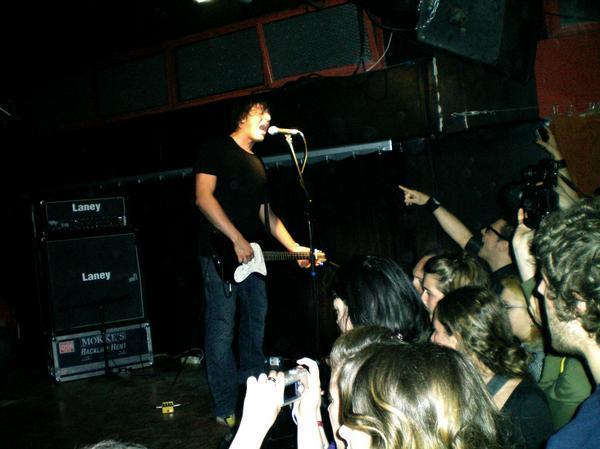 Altro, MI AMI 2008