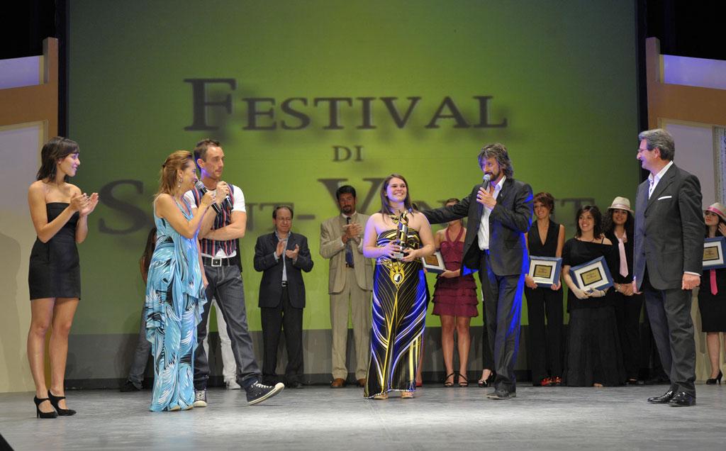 Premiazione Edizione 2009
