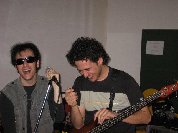 Piro e Simone