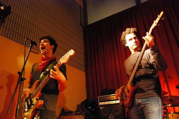Burzigotti e Simone