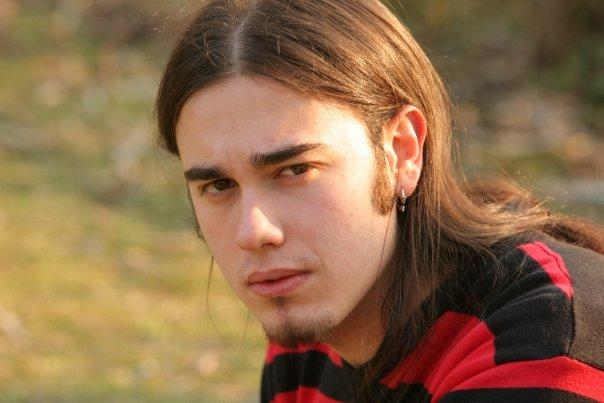 ALESSANDRO VANNINI - GUITAR