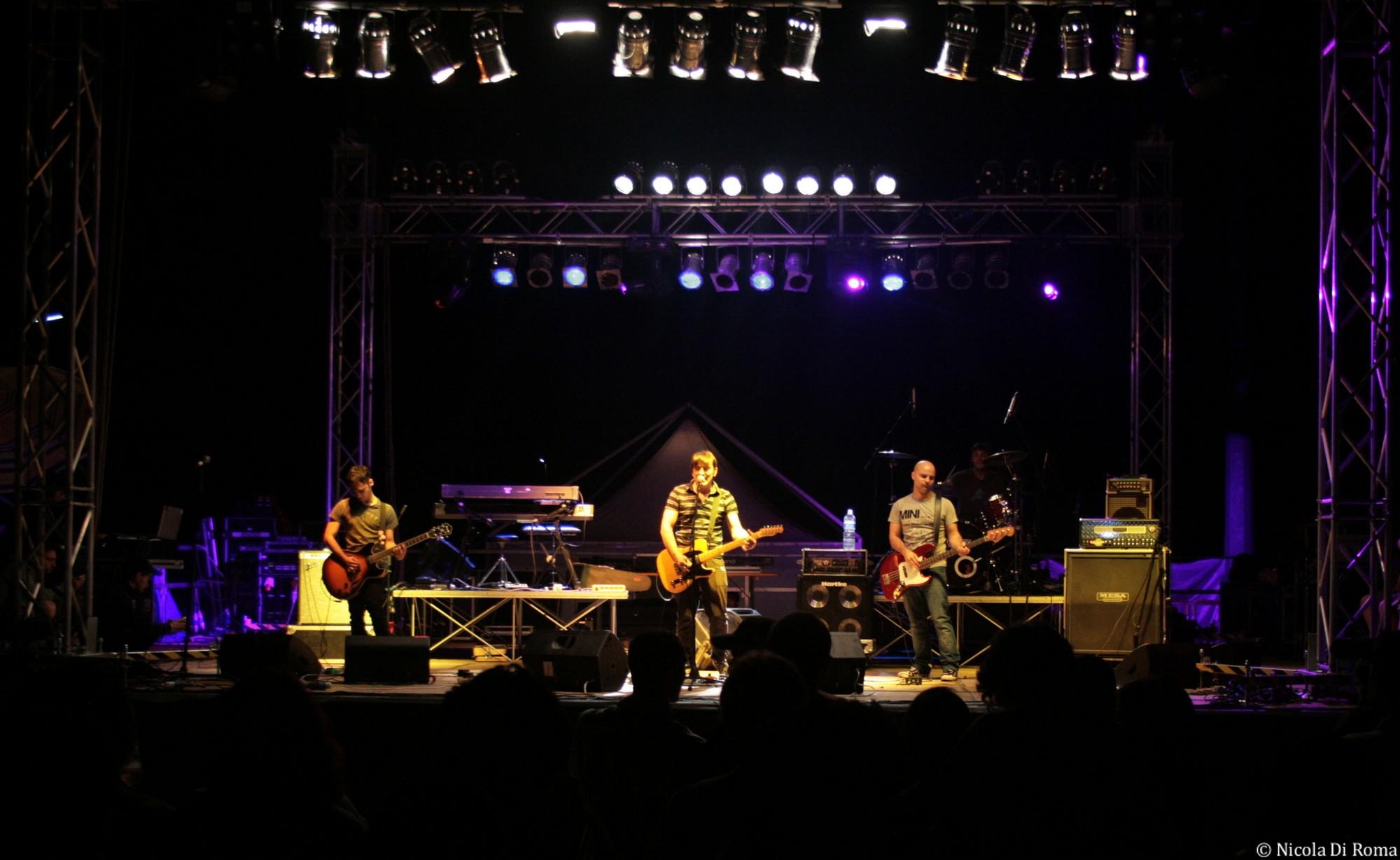 Foto Nicola Di Roma - FarciSentire 2009