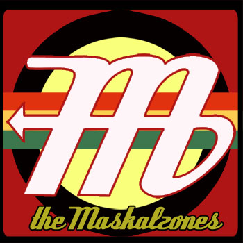 Al & The Maskalzones - The Live
