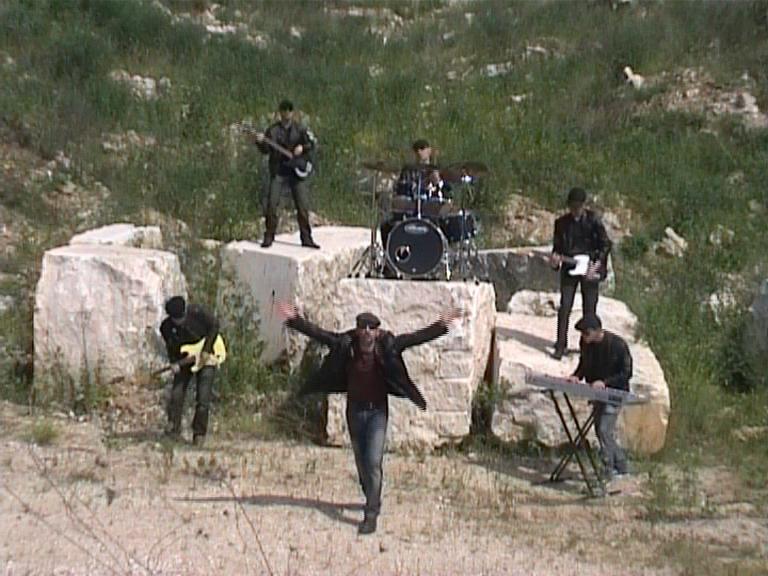 Giano - Anteprima video Giuda