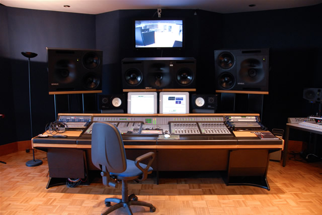 MusicLab - Sala Regia