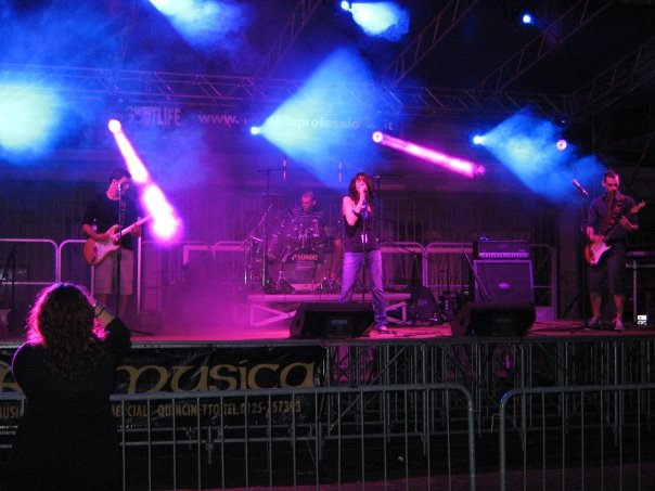 COURGNE' MUSIC FESTIVAL