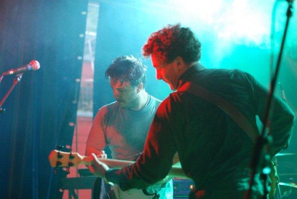 Giò e Carlos
