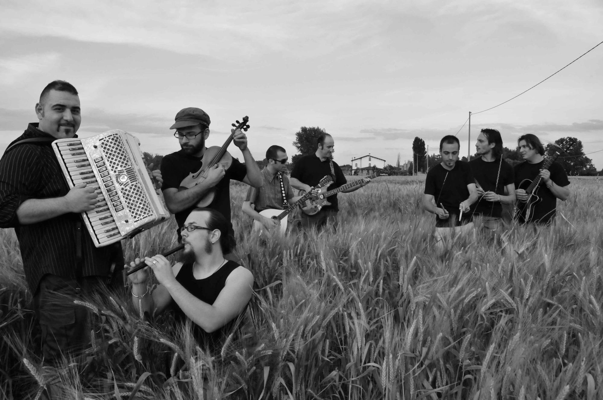 Radis nel grano(Foto: Sabrina Galletti)