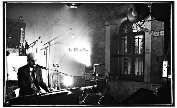 Agghiastru live Barcellona Pg 30/10/2009