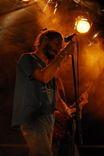 The Meaning Under - Intrigo Rock Festival