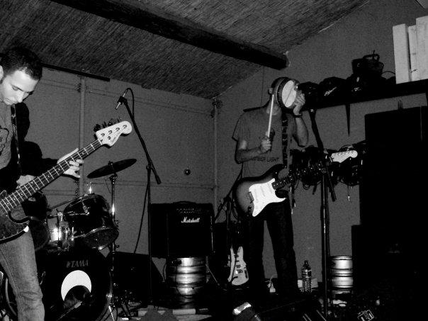 Live at th e Arci Kroen ( Villafranca VR )