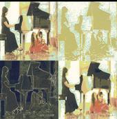copertina album lalla mancini con amore
