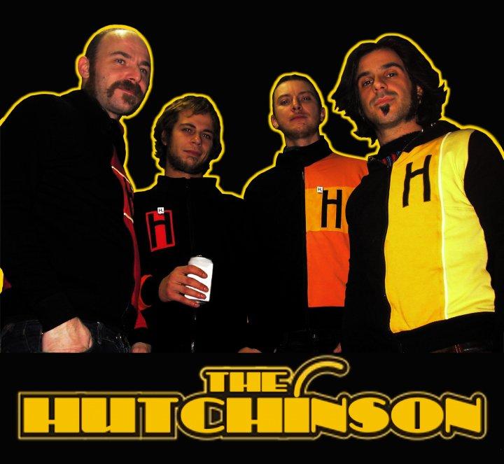 hutch black-av