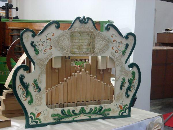pianoforte meccanico