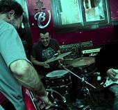 RAFFAELE FIORI: drums + percussions