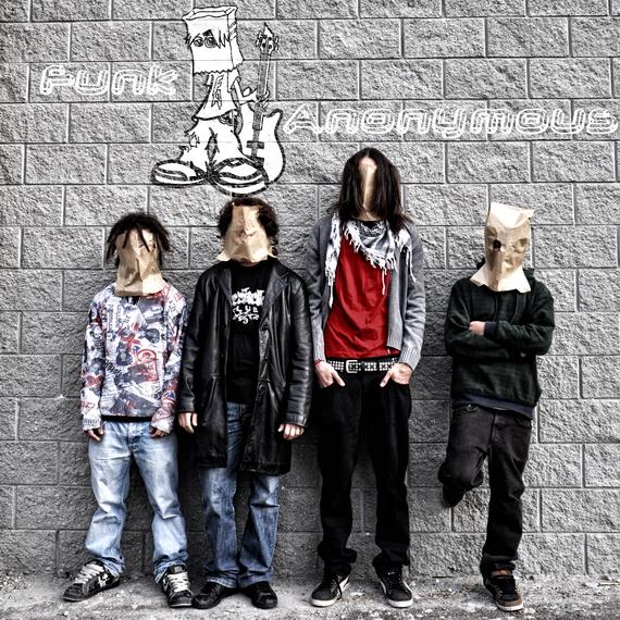 Funk Anonymous