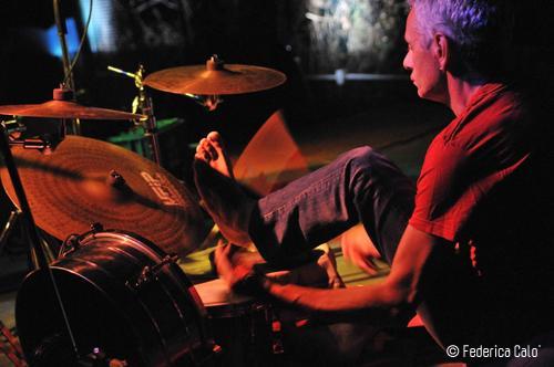 Sbibu (Ground Drum)