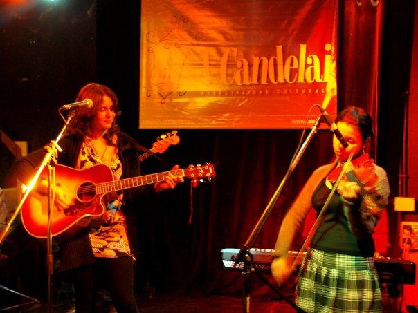 live @ I Candelai