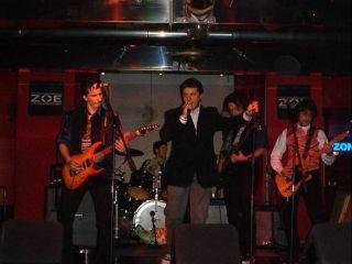 Zoe Club Milano