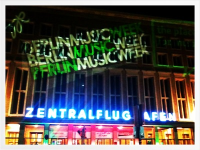 Berlin Music Festival 2