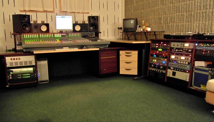 StudioBeat2 - Studio di Registrazione, Treviso
