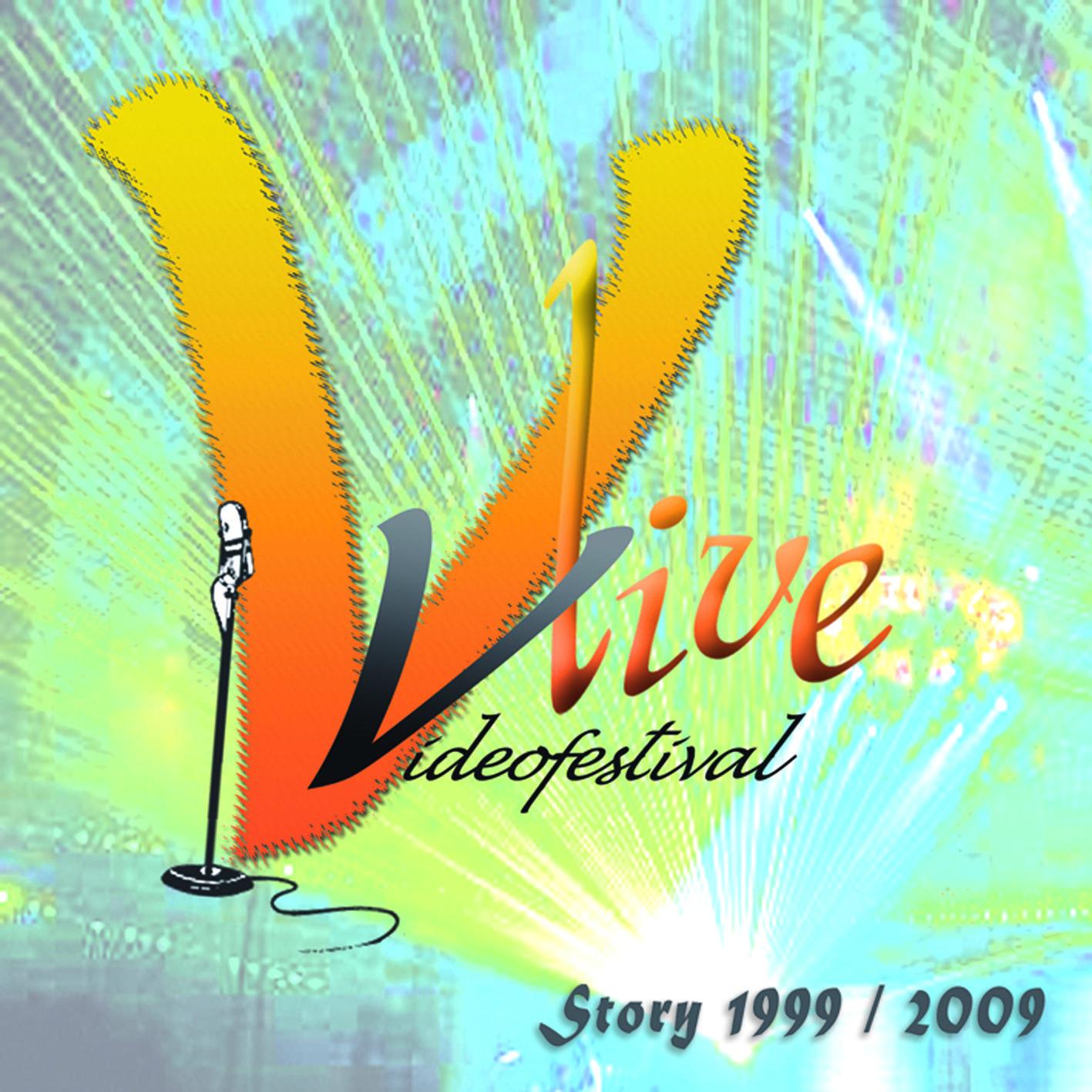 VIDEOFESTIVAL LIVE Story