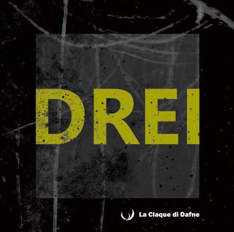 Drei (CD 2010)