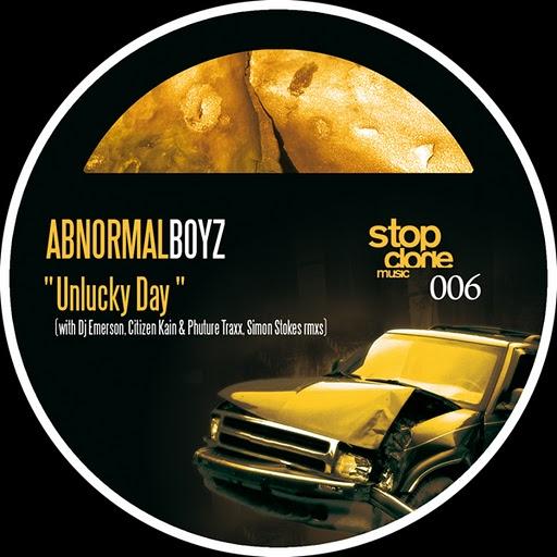 Unlucky Day - Abnormal Boyz