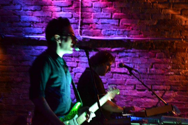 Live@Arch635, London UK