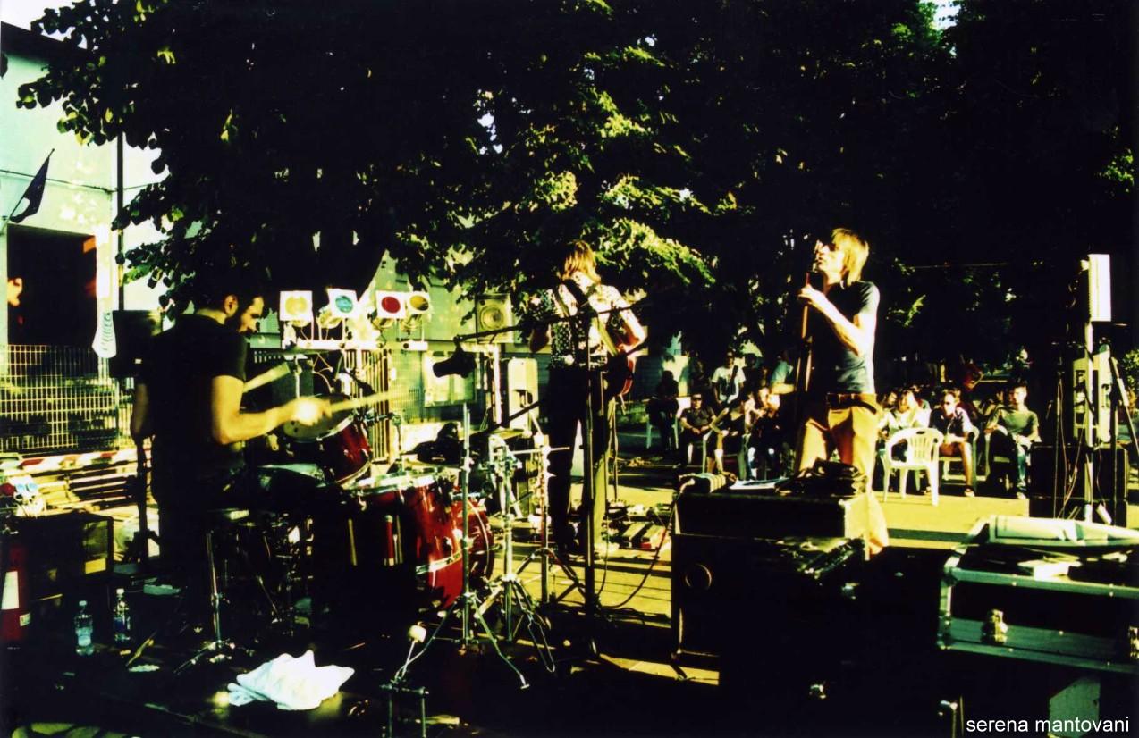 friction 2007