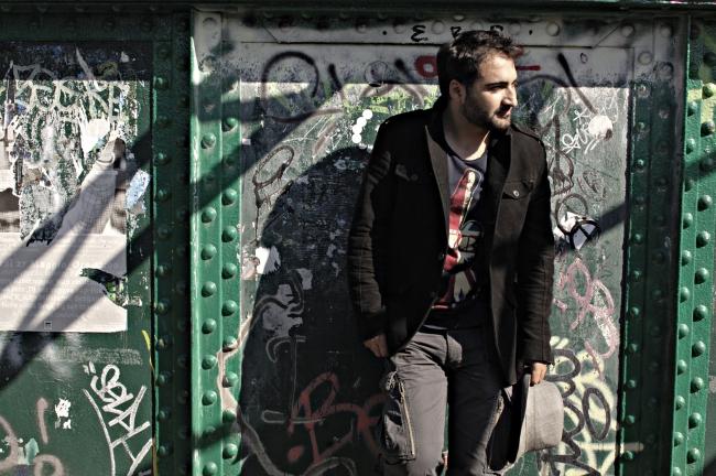 Max Forleo-The Traveller
