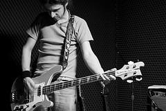 Mic-FiscerPrais recording sessions-(foto di Simone Merli)