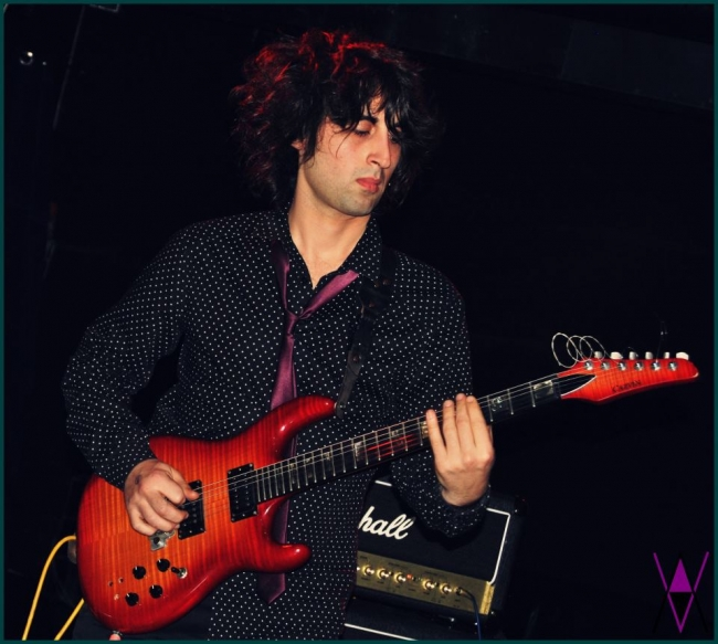 MILANO - Zoe Club - 18.11.11