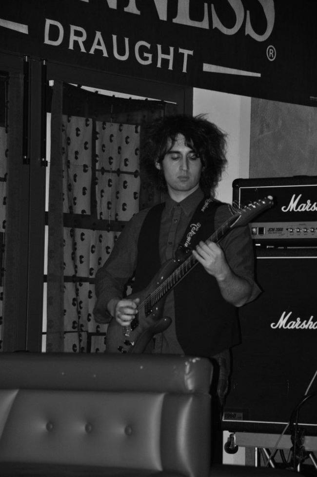 BRESCIA - BlackRose - 25.11.11
