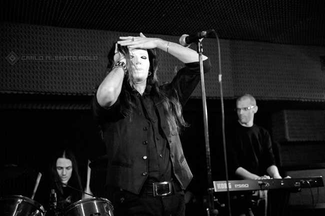 ROMA - Sinister Noise - 10.12.11