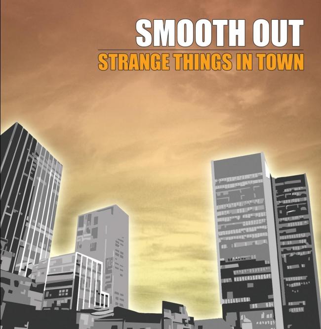 Strange things in town