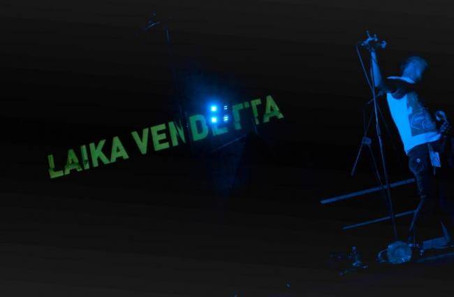 Laika Vendetta Live!